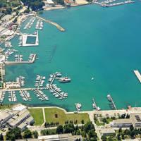 Sportska Lucica Mornar Yacht Club