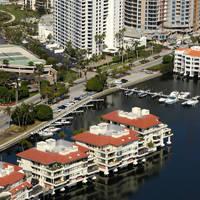 Park Shore Marina