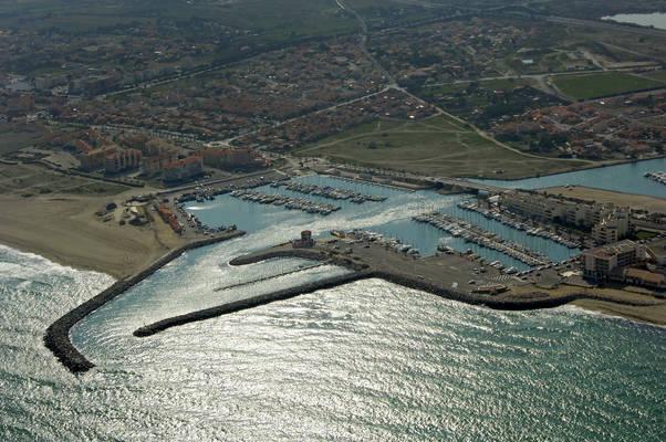 Saint-Ange Marina