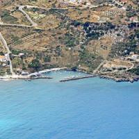 Agios Kiriakis Marina