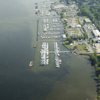 Seaweed Yacht Club