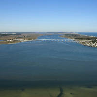 Tolomato River South Inlet