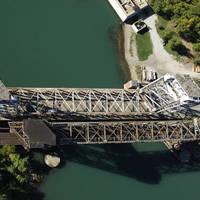 Torrence Avenue Bridge