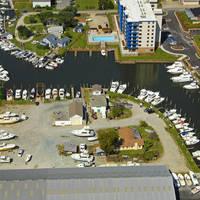 Harbor Master Marina