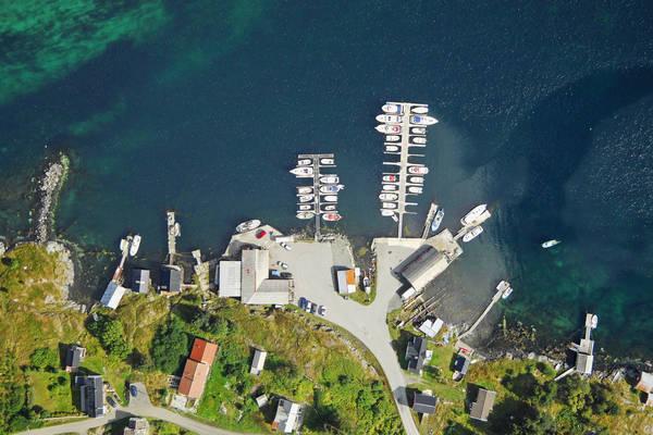 Steinsoysund Marina