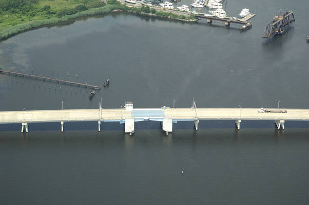 Peninsula Expressway Bridge