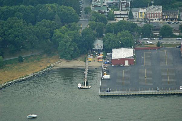 Irvington Boat Club Inc