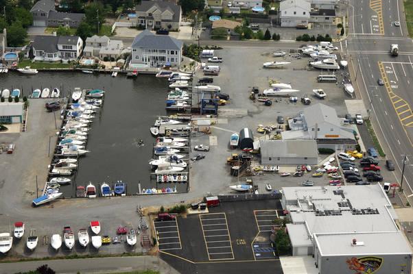 East Dover Marina