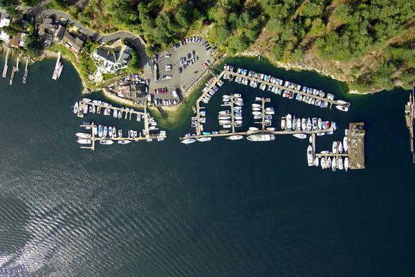 Deep Cove North Shore Marina