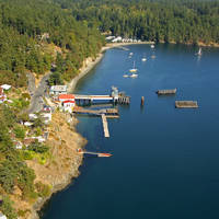Jacobson's at Orcas Landing