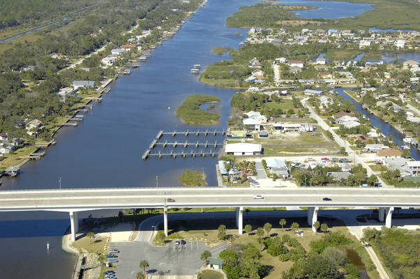 Flagler Bridge Marina