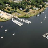 Greenhaven Marina