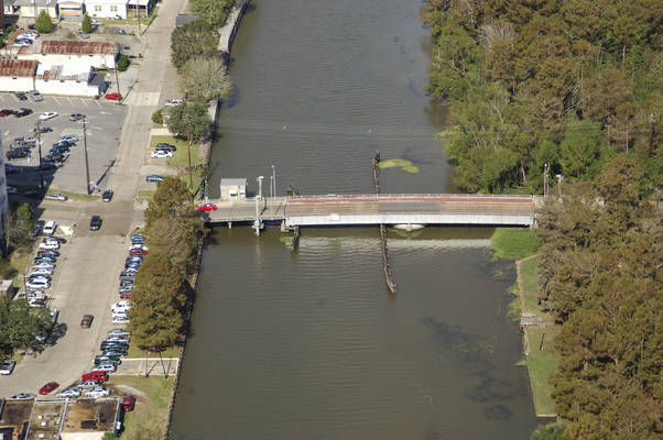 East Willow Street Bridge