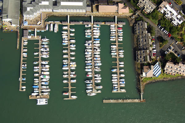 Embarcadero Resort & Marina