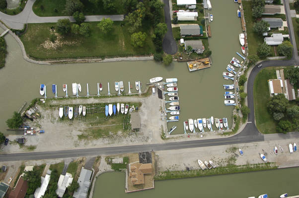Harbor Park Marina Inc
