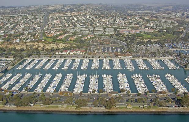 Dana Point Marina - East Basin