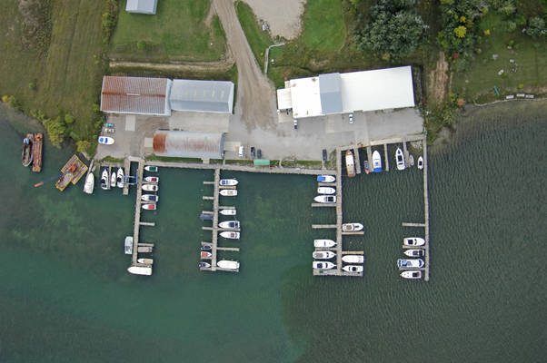 Anchor Inn Marina
