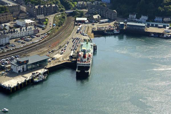 Oban Ferry