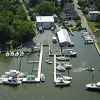 Higgins Yacht Yard