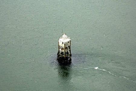 Tayport Pile Light (Old Larick Beacon)