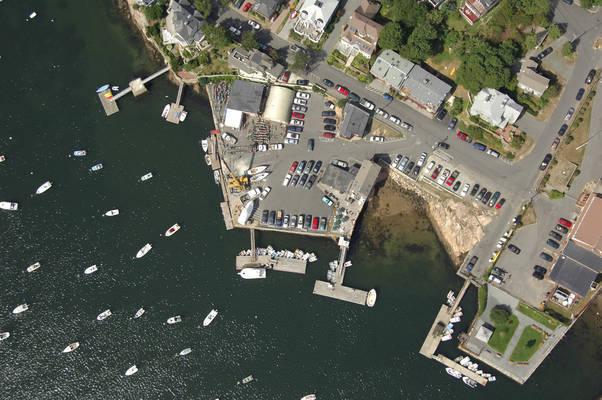 Marblehead Yacht Club