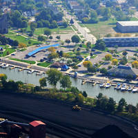 Grand Haven Municipal Marina