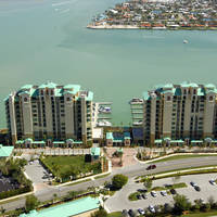 Marina At Factory Bay