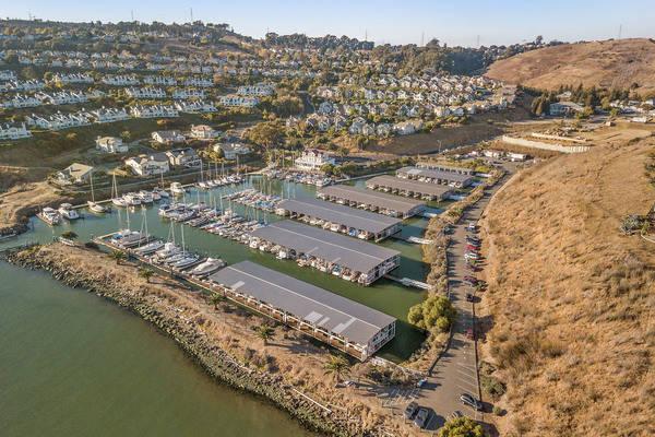 Glen Cove Marina