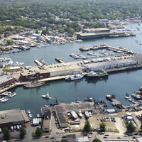 New England Marine Industrial