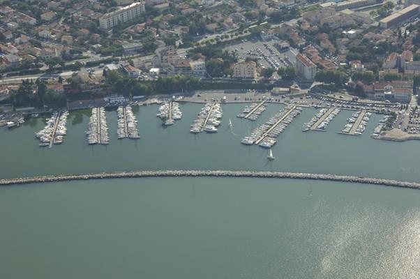 Port Abri Marina