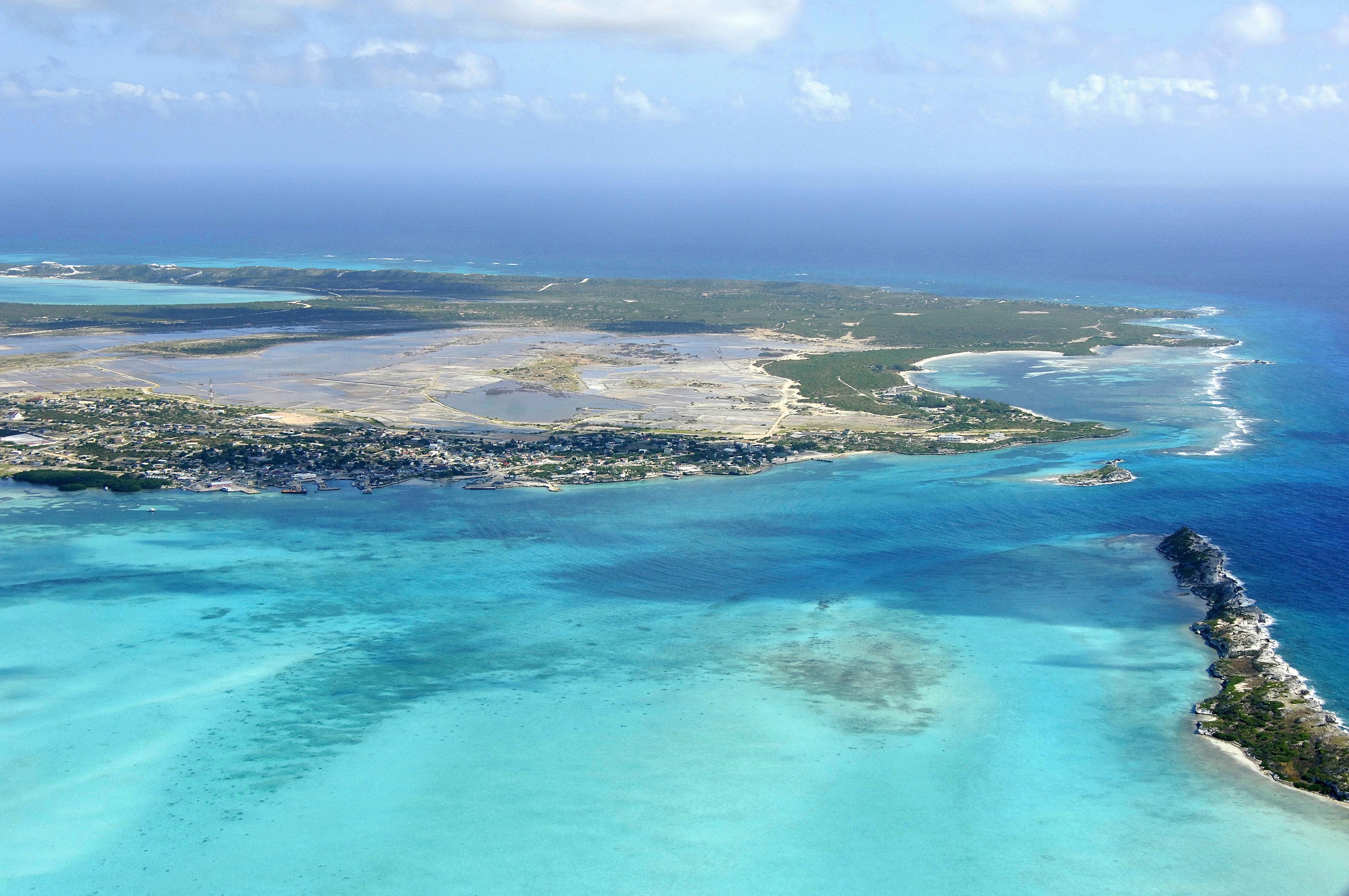 Cockburn Island For Sale
