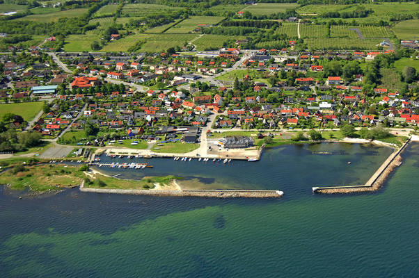 Kivik Marina