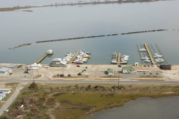 Dauphin Island Marina