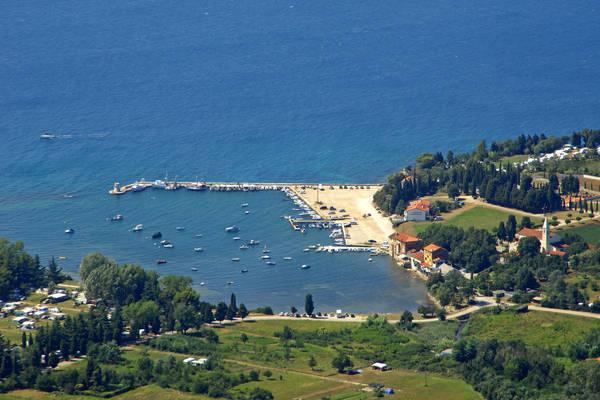 Savudrija Harbour
