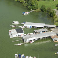 Audley's Cove Marina