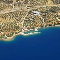 Aghios Spiridonas Harbour