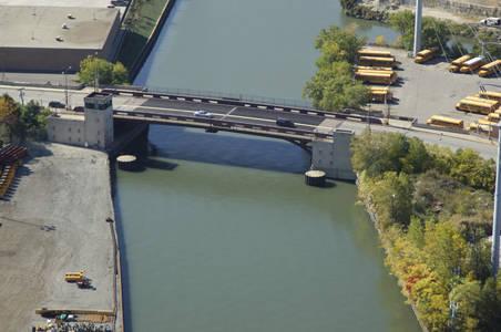 Loomis Street Bridge