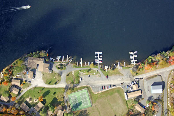 Gordon Bay Marina Limited