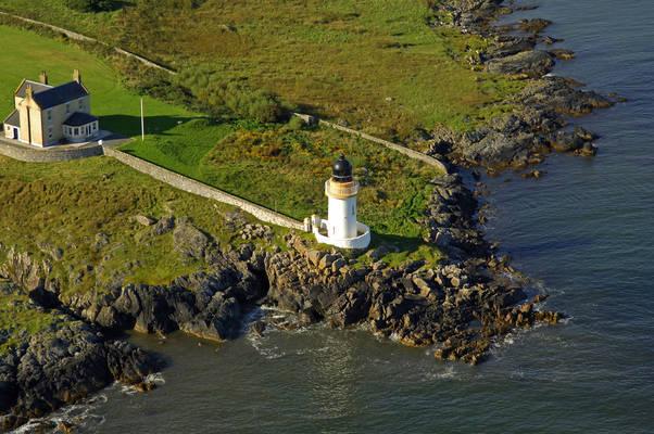 Rubh An Duin Lighthouse