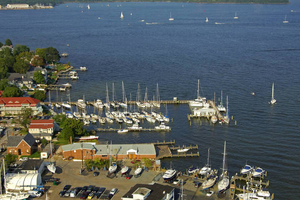 Horn Point Harbor Marina