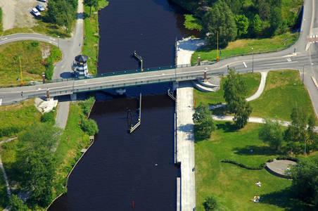 Orebro Bridge