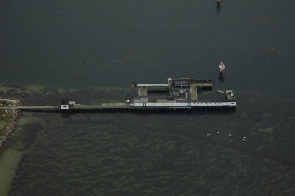 Landskrona Lustbtsh Marina