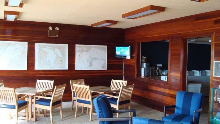 Northwest Marine Yacht Club