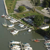 Flying Eagle Marina