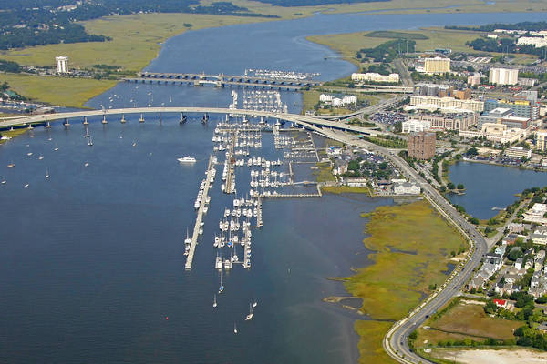 Charleston City Marina