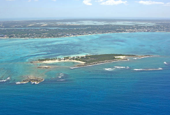North Cay