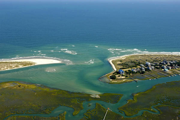 MIdway Inlet