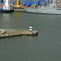 Dublin Port Light