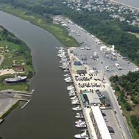 Anglers Marina