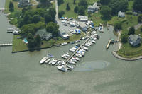 Cadle Creek Marina